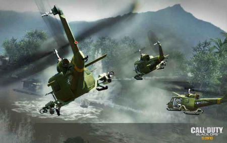 越战中MACV-SOG经常参与越界攻击,扫荡北越的补给点