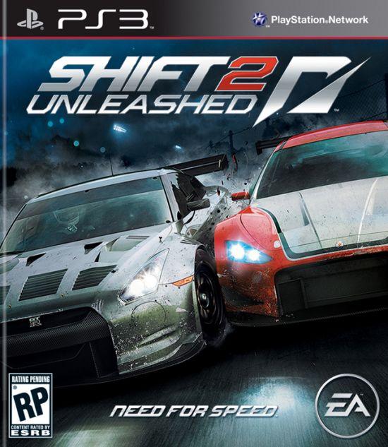 PS3版封面