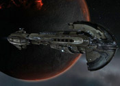 《EVE:霸权》游戏截图