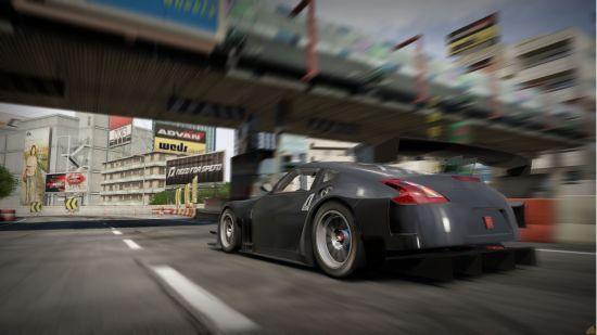 点击欣赏《极品飞车15:变速2》高清游戏截图