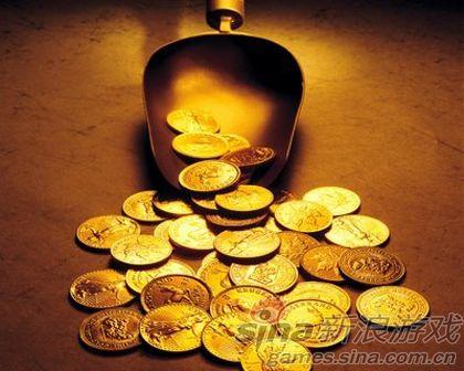 游戏金币交易