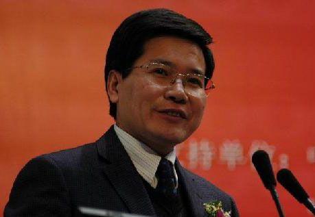 文化市场司副司长庹祖海