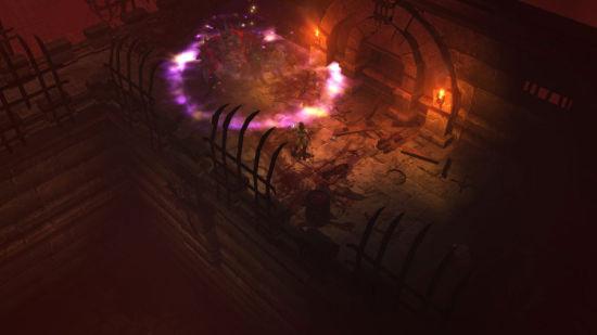 《暗黑破坏神3》新图