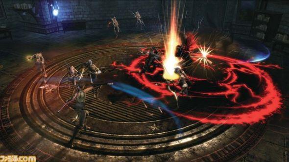 《地牢围攻3》游戏画面