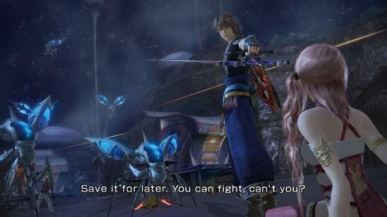 《最终幻想13-2》