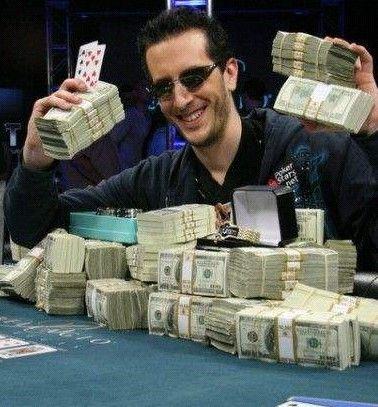 德州扑克:最纯粹的竞技最纯粹的激情