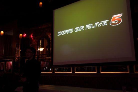 《生死格斗 5》全球首度曝光