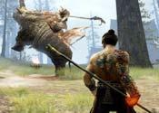 《刀剑2》游戏实际画面