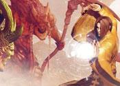 《天龙记》游戏截图