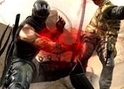 《忍者龙剑传3》最新截图