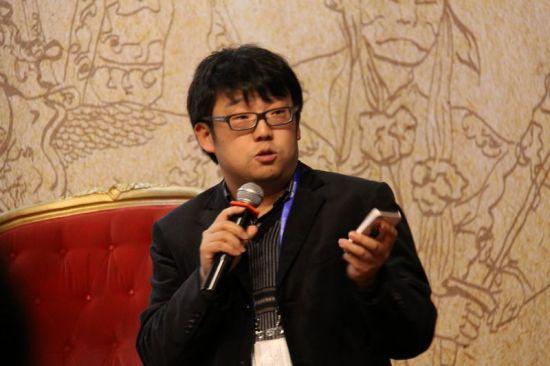 微博基金高级投资经理吴江