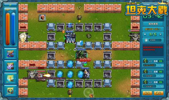 双线八区玩家青狼设计,星际战争第三关地图展示