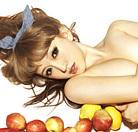 性感水果女郎