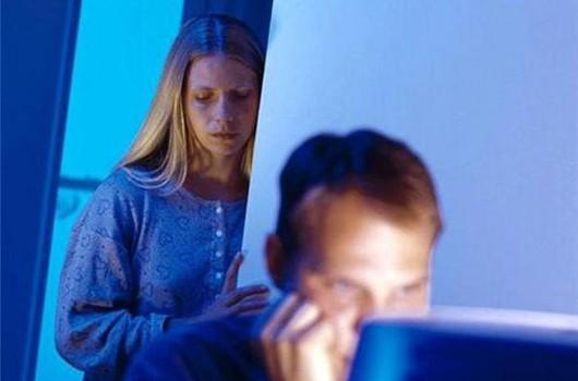 网络游戏与婚姻