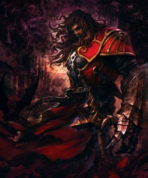 恶魔城:暗影之王