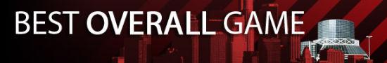 E3 2012展会大奖