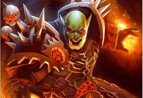 从未与玩家见面的《魔兽争霸冒险片:魔族王子》