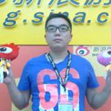 博瑞天堂CEO王磊