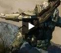 科隆游戏展 《光环4》幕后影片