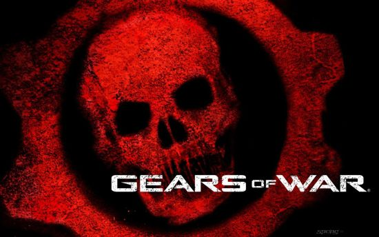 《Gears of War》