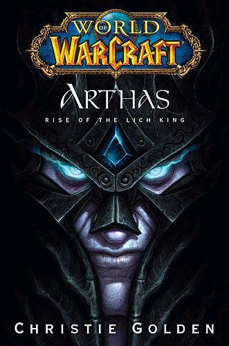 魔兽世界官方小说《巫妖王的崛起》