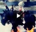 《龙之谷》黑暗坐骑