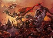 最新《暗黑破坏神3》的玩家作品