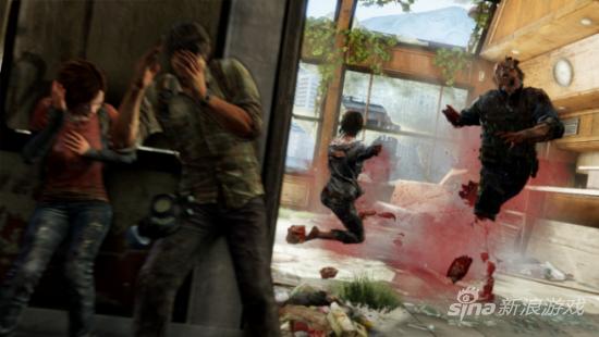 VGA宣传篇画面