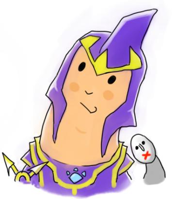 DOTA2英雄歪脖子头像欣赏_DOTA2_DOTA2