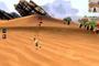 剑灵沙漠疯狂团战