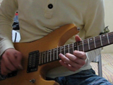 5.电吉他版剑灵金属音