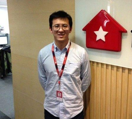 联众副总裁蒲峰