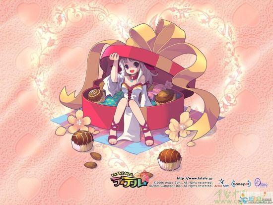 凯特乐游三月中下旬将推出的《兔子杰瑞大冒险2:无尽的旅程》除了