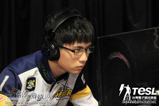 Yue拿下全场最高58分,帮助华义SPIDER抢下值得纪念的混合赛首胜!_台湾游戏网