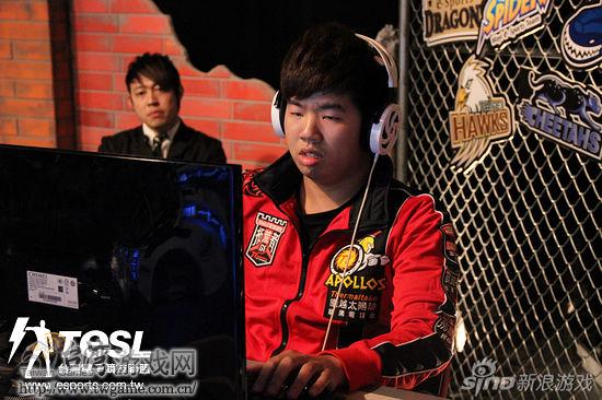 盖下三矿的Jex六瓦在手,飞螳量远超JoJo的他眼看就要拿下胜利...。_台湾游戏网