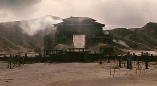 还是烟雨江南,抑或幽深竹林,《武魂》中的众多美景都能在武侠电影中