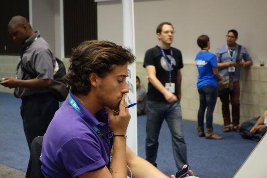 E3上的玩家们 (3)
