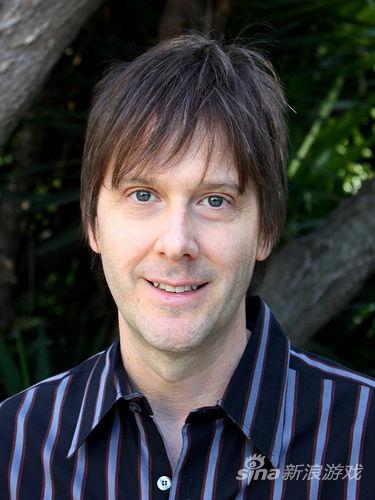 PS4首席架构师Mark Cerny