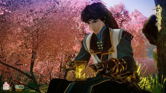 《古剑奇谭2》全新夜话剧情正式发布