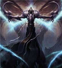 《暗黑3:夺魂之镰》中文预告