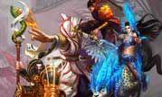 《梦三国》最新英雄组合图赏