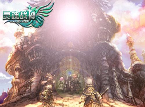 《灵魂战神》首测版本新进体验回顾