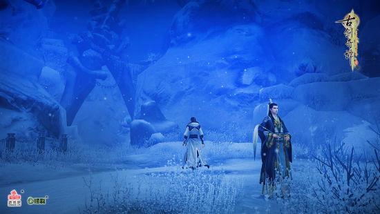 《古剑奇谭2》第五部大型免费DLC正式上线