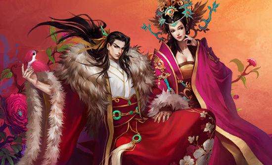 《剑侠世界2》今日内测 特色玩法前瞻_网络游