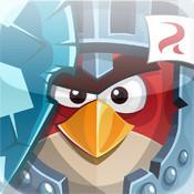 愤怒的小鸟:史诗