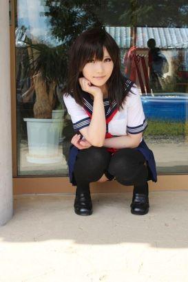 偷拍自拍第1页撸_且撸且珍惜!日本美女制服黑丝海量cos赏