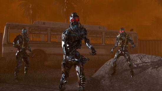 《使命召唤OL》新版本僵尸模式革新