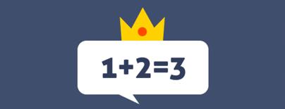 疯狂数学!