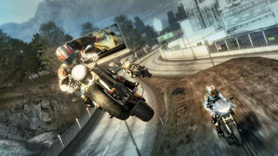 前极品飞车制作人员另起炉灶开发新游戏