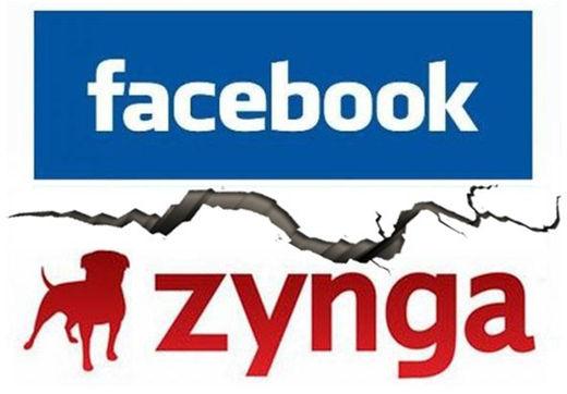 手游、中核、摆脱Zynga Facebook游戏三大目标